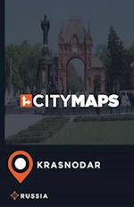 City Maps Krasnodar Russia