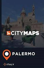 City Maps Palermo Italy