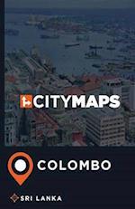 City Maps Colombo Sri Lanka