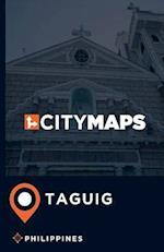 City Maps Taguig Philippines