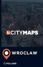City Maps Wroclaw Poland