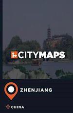 City Maps Zhenjiang China