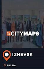 City Maps Izhevsk Russia