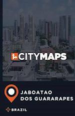 City Maps Jaboatao DOS Guararapes Brazil