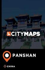 City Maps Panshan China
