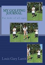 My Golfing Journal