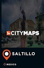 City Maps Saltillo Mexico