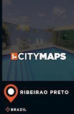 City Maps Ribeirao Preto Brazil