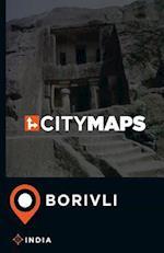 City Maps Borivli India