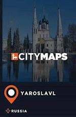 City Maps Yaroslavl Russia