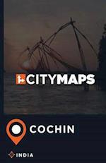 City Maps Cochin India
