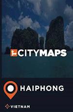 City Maps Haiphong Vietnam