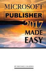Microsoft Publisher 2017