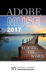 Adobe Muse 2017