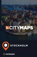 City Maps Stockholm Sweden