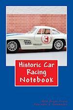 Historic Car Racing
