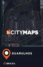 City Maps Guarulhos Brazil