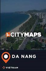 City Maps Da Nang Vietnam