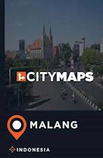 City Maps Malang Indonesia