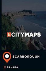 City Maps Scarborough Canada
