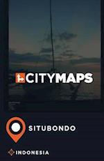 City Maps Situbondo Indonesia
