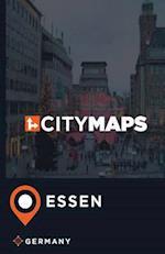 City Maps Essen Germany