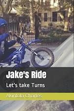 Jake's Ride
