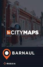 City Maps Barnaul Russia
