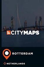 City Maps Rotterdam Netherlands