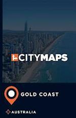 City Maps Gold Coast Australia