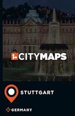 City Maps Stuttgart Germany
