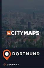City Maps Dortmund Germany