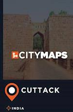 City Maps Cuttack India