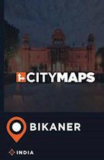 City Maps Bikaner India