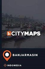 City Maps Banjarmasin Indonesia