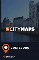City Maps Goeteborg Sweden
