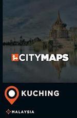 City Maps Kuching Malaysia