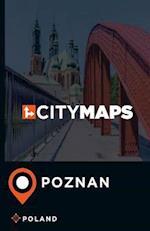 City Maps Poznan Poland