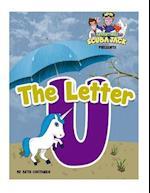 Letter U Activity Workbook