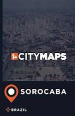 City Maps Sorocaba Brazil