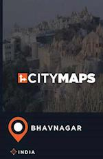 City Maps Bhavnagar India