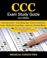 CCC Exam Study Guide - 2017 Edition