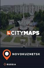 City Maps Novokuznetsk Russia