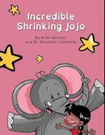 Incredible Shrinking Jojo