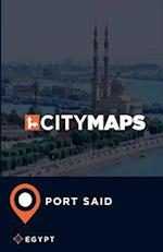 City Maps Port Said Egypt