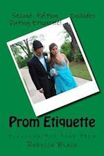 Prom Etiquette