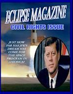 The Eclipse Magazine--Civil Rights Issue