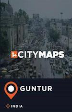 City Maps Guntur India