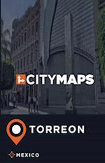 City Maps Torreon Mexico