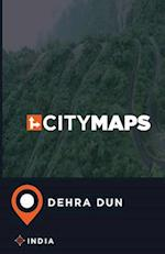 City Maps Dehra Dun India